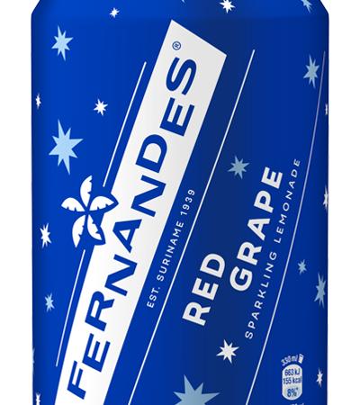 Fernandes red grape