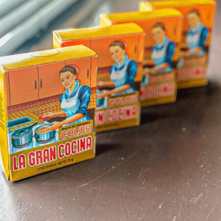 Triguisar Colombian Seasoning Mix