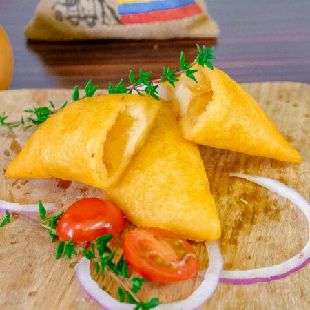 Empanada Hawaii 1 st.