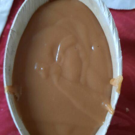Dulce de leche natural