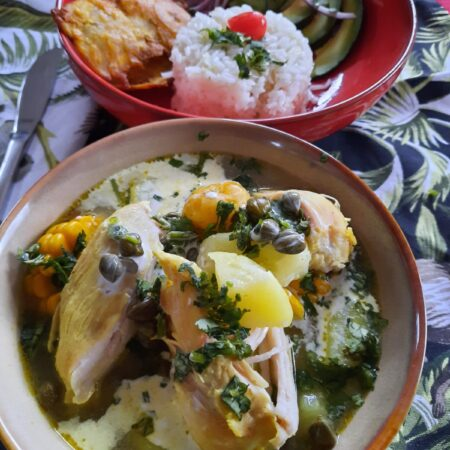 Ajiaco (soep)